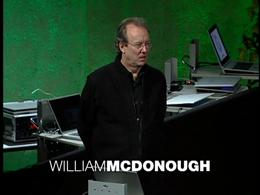 TEDtalks Conference 2005 : William McDon... by William McDonough