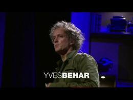 TEDtalks Conference 2008 : Yves Behar: D... by Yves Behar
