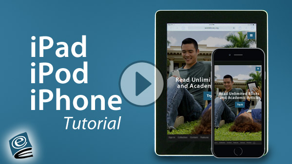 How-To-Tutorials: Download eBooks to the... by World eBook Library