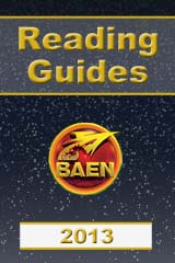 Reading Guides 2013 by Spencer, Wen