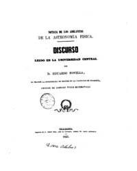 Biblioteca Hispanica : Notice of Advance... by Novella, Eduardo M
