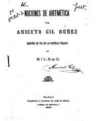 Biblioteca Hispanica : Numeracy 1 by Santarén Montero, Eulogio