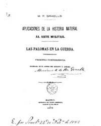 Biblioteca Hispanica : Application of Na... by Graells, Mariano De La Paz