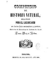 Biblioteca Hispanica : Compendium of Nat... by Ortiz De Urbina, Thomas