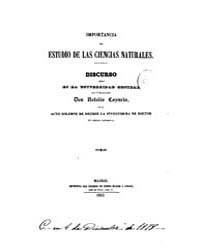 Biblioteca Hispanica : Importance of Stu... by Cayuela, Natalio
