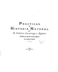 Biblioteca Hispanica : Practices of Natu... by Luzuriaga and Aguirre, Federico
