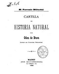 Biblioteca Hispanica : Primer Natural Hi... by Good, Odo
