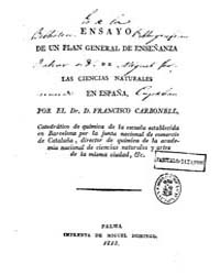 Biblioteca Hispanica : Testing of a Gene... by Carbonell and Bravo, Francisco