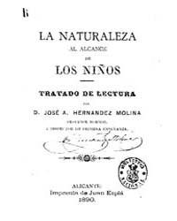 Biblioteca Hispanica : the Nature of the... by Hernandez Molina, Jose A.