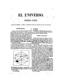 Biblioteca Hispanica : the Universe or G... by Villabrille Fernandez, Francisco