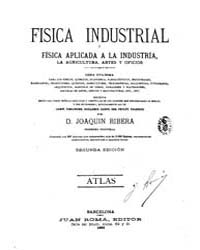 Biblioteca Hispanica : Industry or Physi... by Ribera, Joaquin