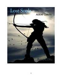 Lost Souls by Abbie Davis