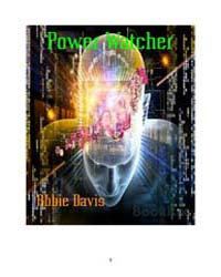 Power Watcher by Abbie Davis