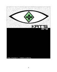 Kats Era by Amy Fawcett; Taran Chahal