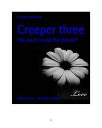 Creeper Three by Brianna Williams