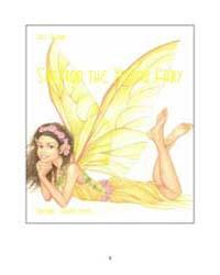 Saffron the Yellow Fairy by Daisy Meadows