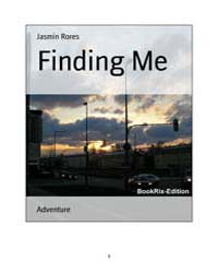 Finding Me by Jasmin Rores