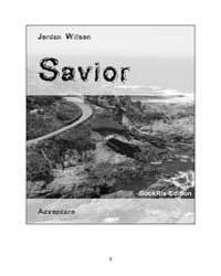 Savior by Jordan Wilson