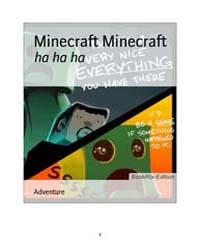 Minecraft Minecraft by Joshua Torres