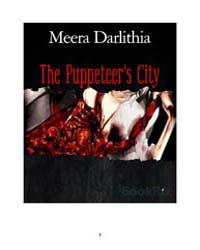 The Puppeteers City by Meera Darlithia