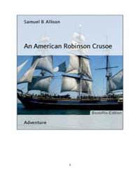 An American Robinson Crusoe by Samuel B. Allison