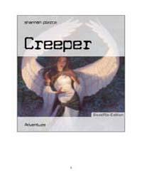 Creeper by Brianna Williams