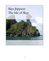The Isle of Skye by Skye Jeppson