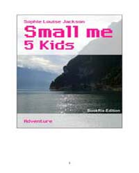 Small Me by Sophie Louise Jackson