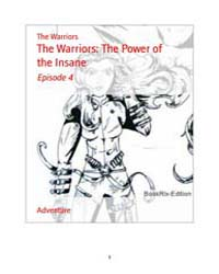 The Warriors by