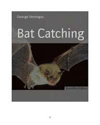 Bat Catching by George Verongos