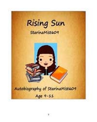 Rising Sun: My Career Starts by