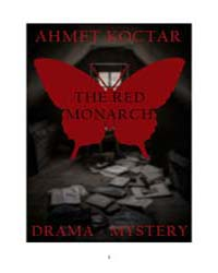 The Red Monarch by Koctar, Ahmet