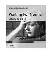 Waiting for Normal by M., Brianna; M., Brandon