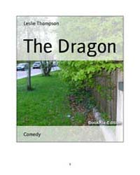 The Dragon by Thompson Leslie