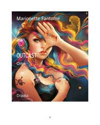 Outcast by Fantome, Marionette