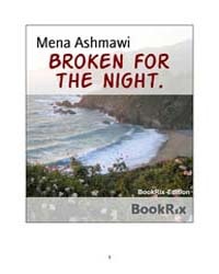 Broken for the Night by Ashmawi, Mena
