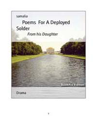 Poems for a Deployed Solder by Samalia