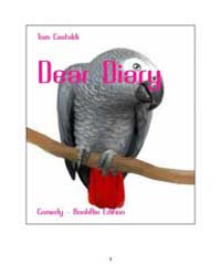 Dear Diary by Castaldi, Tom