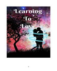 Learning to Love by Stark, Zoey