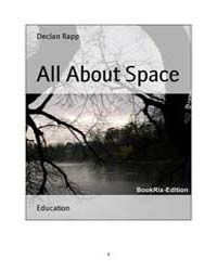 All About Space by Declan Rapp