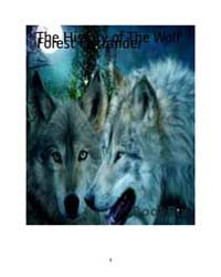 The History of the Wolf by Forest Ostrander