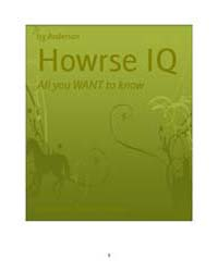 Howrse Iq by Isy Anderson