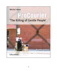 The Killing of Gentle People' by Michel Henri