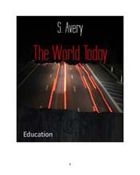 The World Today by S. Avery