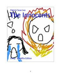 The Innocents by Lee, Patrick Sean