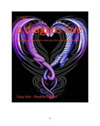 A Dragons Love by Rager, C.