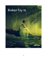 Broken Fay-Te by Seeney, Cama