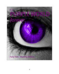 Purple World by