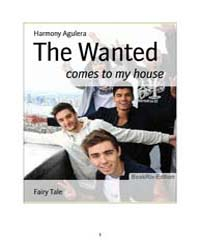 The Wanted by Agulera, Harmony