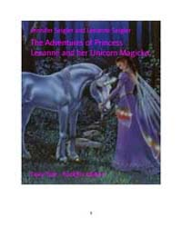 The Adventures of Princess Leeanne and H... by Jennifer Seigler; Leeanne Seigler